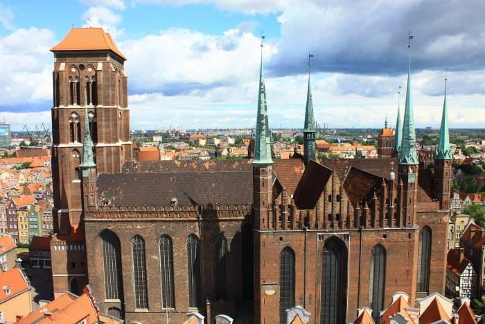 Zabezpieczenie terenu budowy Gdańsk