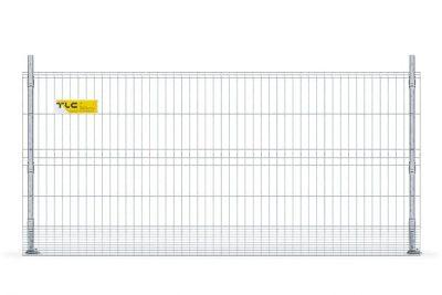 Panel siatkowy