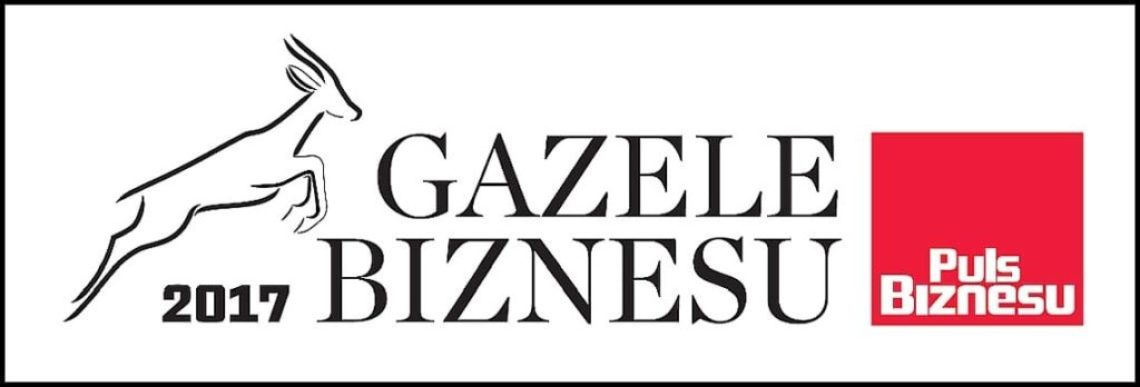 Gazela Biznesu TLC Rental