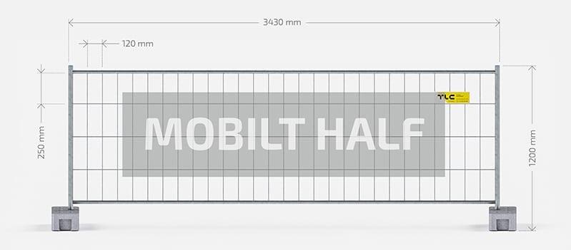 Ogrodzenia ażurowe mobilt