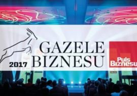 Gazele Biznesu rozdanie nagród