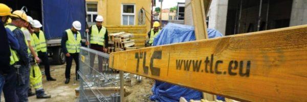 TLC Rental Tydzień Bezpieczeństwa Oddział Rzeszów