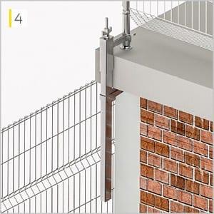 ZabezZabezpieczenia krawędzi budynków EPSpieczenia krawędzi budynków EPS
