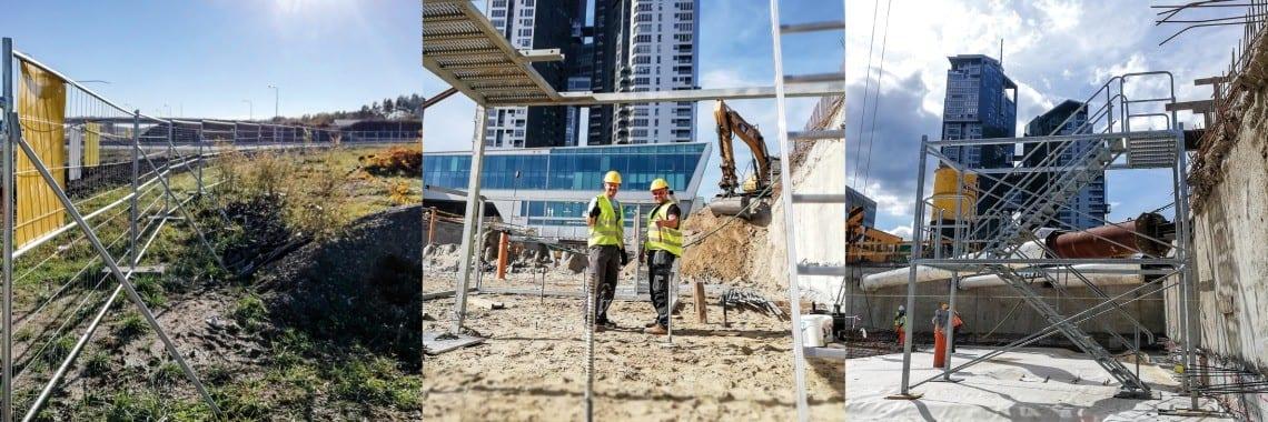 Aktualnosci realizacje rental mobilt smart tas Gdynia sea towers