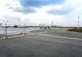 ogrodzenia ażurowe mobilt lotnisko chopina www (11 of 12)