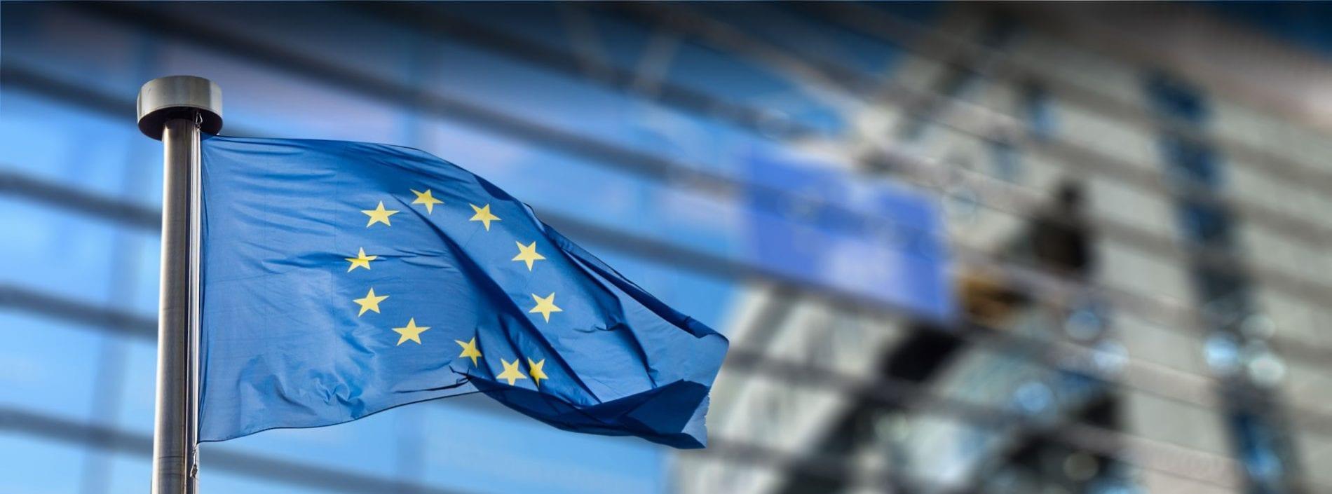 Projkety unijne TLC