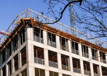 Zabezpieczenia na budowie