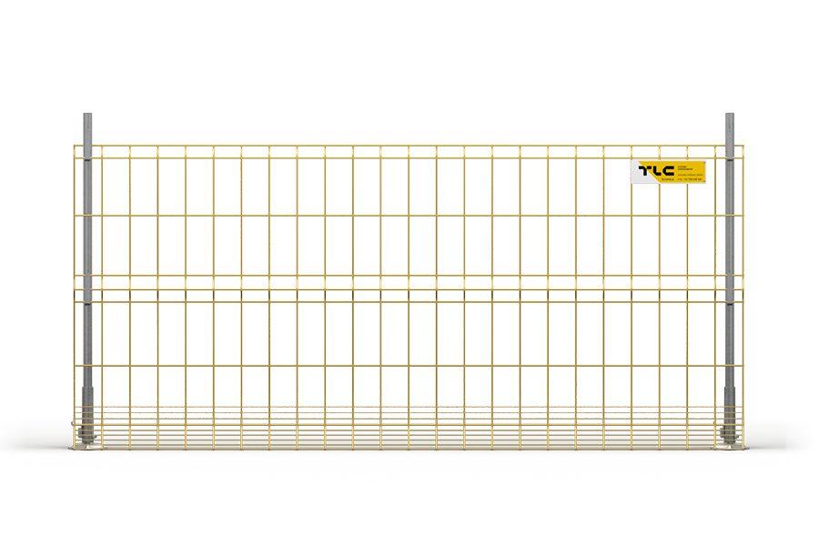 Jest to lżejsza wersja panelu EPS, w której zrezygnowano z wykorzystania poziomej blachy uzyskując tym samym niższą masę. Pozostałe parametry są identyczne jak w panelu siatkowym EPS.