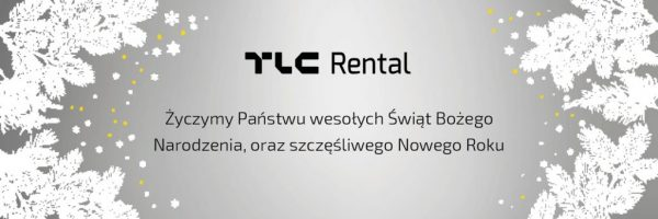 TLC Rental życzenia