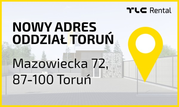 Nowy oddział Toruń popup